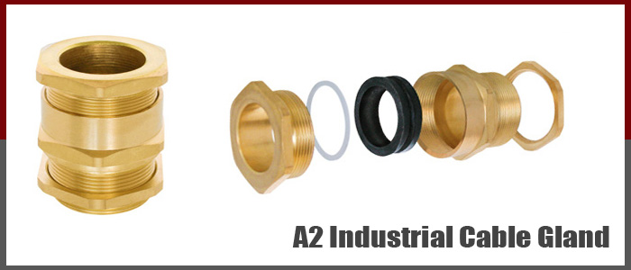 a2 industrial cable gland